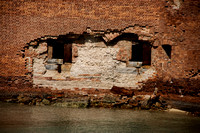 Fort Jefferson, Dry Tortugas USA
